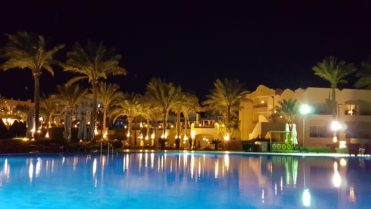 resort 5 stelle sharm el sheik