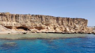 barriera corallina sharm el sheik