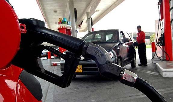 Pa'rriba y congelados: gasolinas mantienen el mismo precio, gasoil regular sube RD$2.00 y óptimo RD$1.50., GLP sube RD$1.50