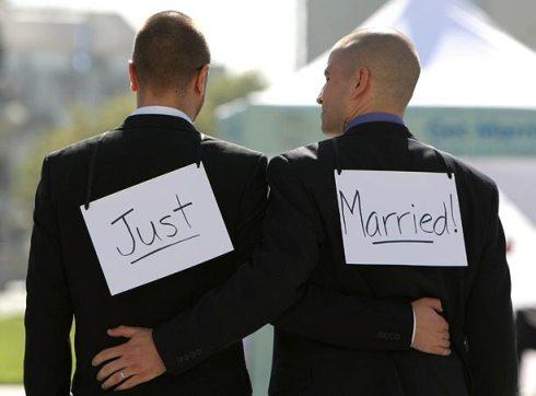 Matrimonio-Gay