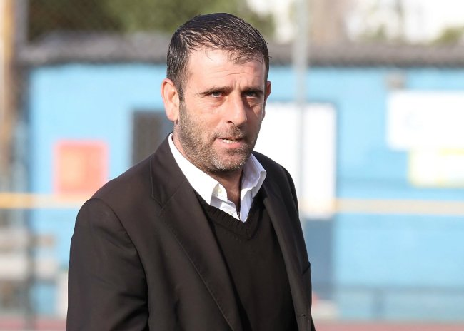 Παπαματθαιάκης: «Ο ΟΦΗ θα πρωταγωνιστήσει στην Football league»