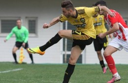 Videos / Τι έκανε ο Μακρίδης στην Football League