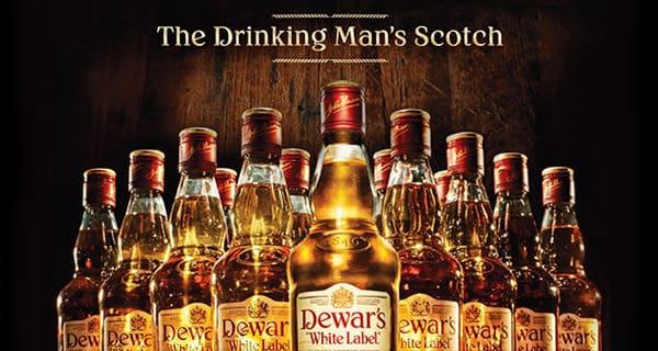 Dewar\u0027s Scotch Whisky - A Drinking Man\u0027s Guide \u2014 Gentleman\u0027s Gazette