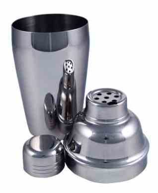 Cobbler Shaker