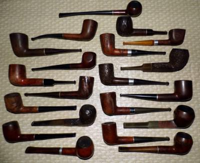 Guide to Tobacco Pipes  Pipe Smoking \u2014 Gentleman\u0027s Gazette