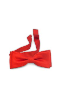 Red Satin Bow Tie, Formal Wear - Bow Ties