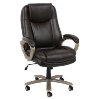 Best Computer Chairs for Big Guys - Gentlery
