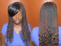 Pre Twisted Senegalese Hair | newhairstylesformen2014.com