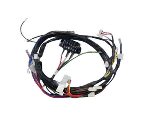 wire harness track
