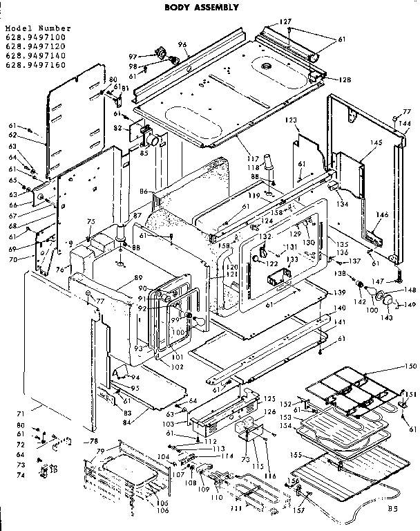light switch wiring diagram manufactured home