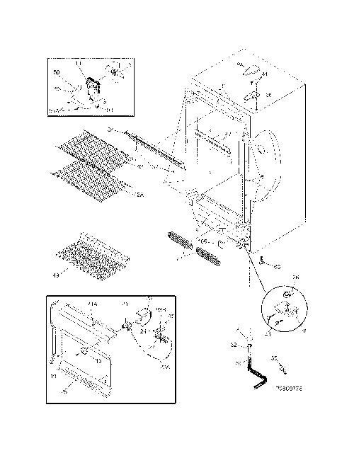 gibson freezer wire diagram