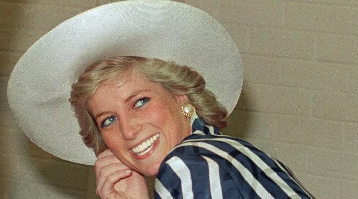 'Frozen in time': Diana´s tragic fairytale