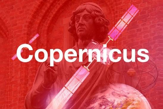 české uživatelské fórum Copernicus 2017 (časopis GeoBusiness)