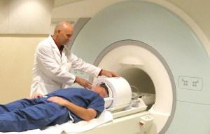 MRI Scanner