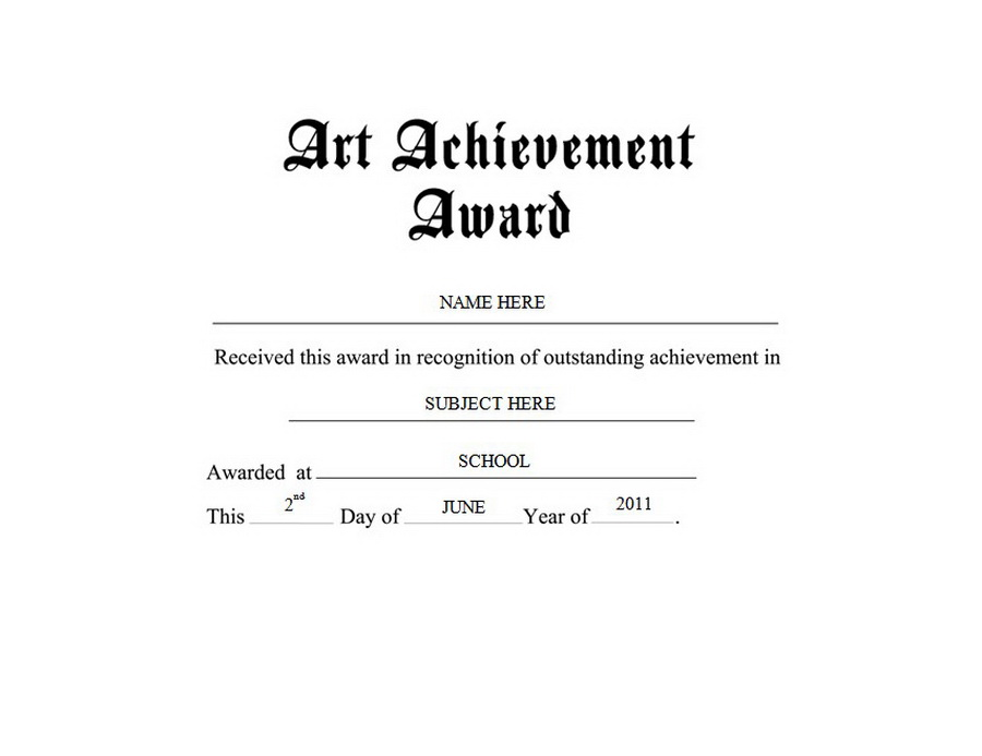 Award Certificates Diploma Word Templates Clip Art Wording - award templates