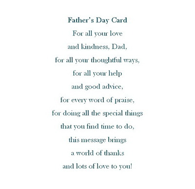Father\u0027s Day Cards Wording 1 Free Geographics Word Templates for Cards - father day cards