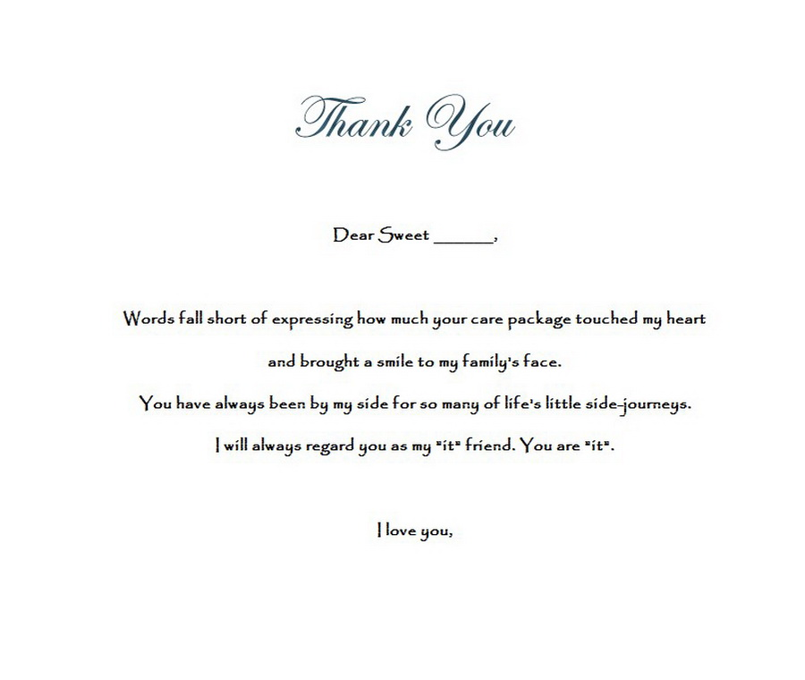 Funeral Thank You Notes 1 Wording Free Geographics Word Templates - free thank you notes templates