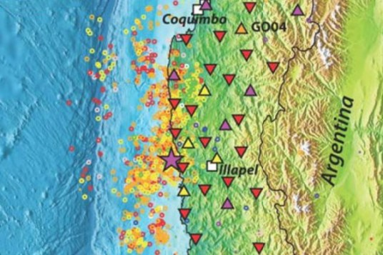 After the Quake – GeologyPage