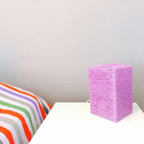 Lámpara de sobremesa PRISM