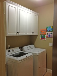 Storage Cabinets For Laundry Room