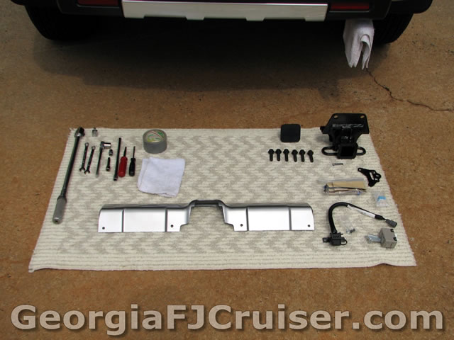 Toyota Fj Wiring Diagram For Trailers Wiring Diagram Libraries