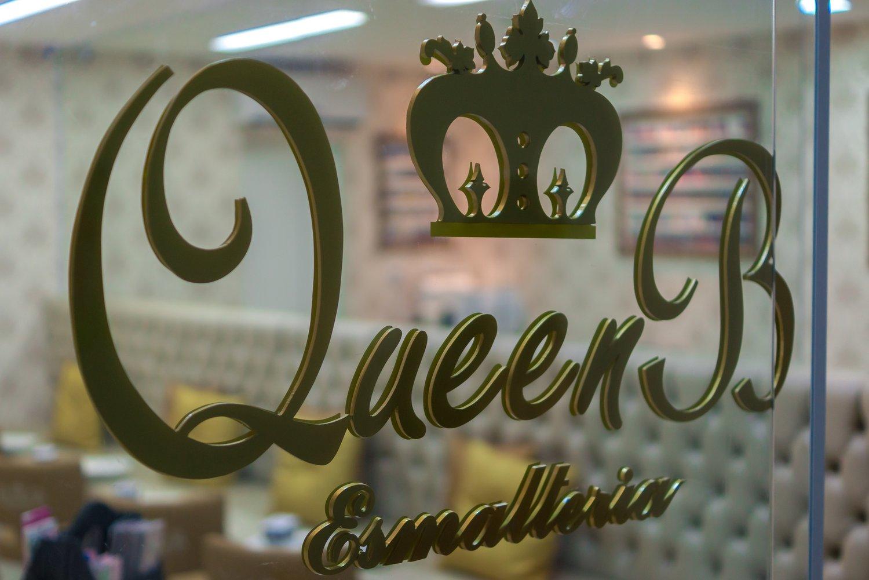 esmalteria queen b salvador