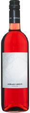Weinflasche Uhudler