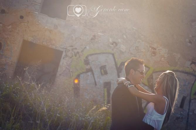 Libro de firmas para bodas - Sesion de fotos de preboda (9)