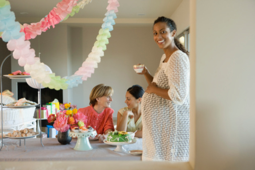 Baby Shower Ideas on a Budget Gerber Life Insurance Blog
