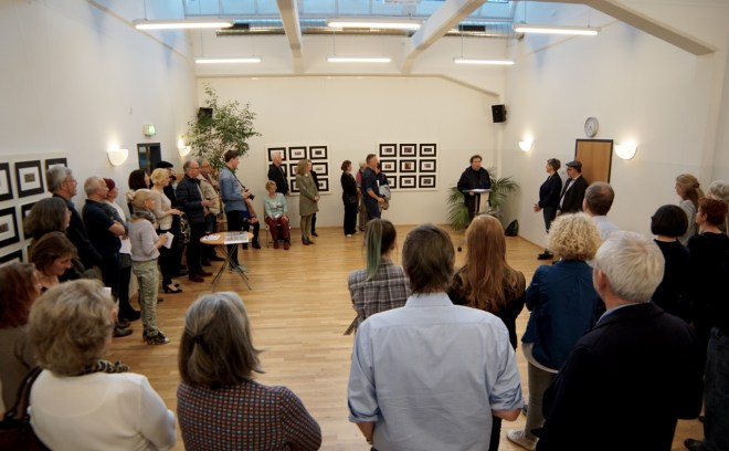 Vernissage, Studio Drehpunkt
