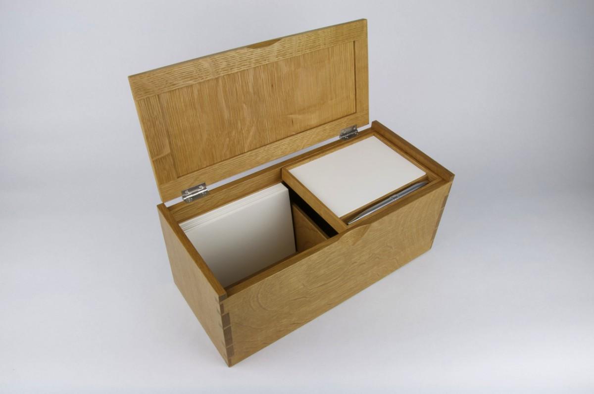 Recipe Storage ... & Recipe Storage Boxes - Listitdallas
