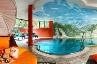 Hotel Gerlos: romantisches 4-Sterne Hotel im Zillertal ...
