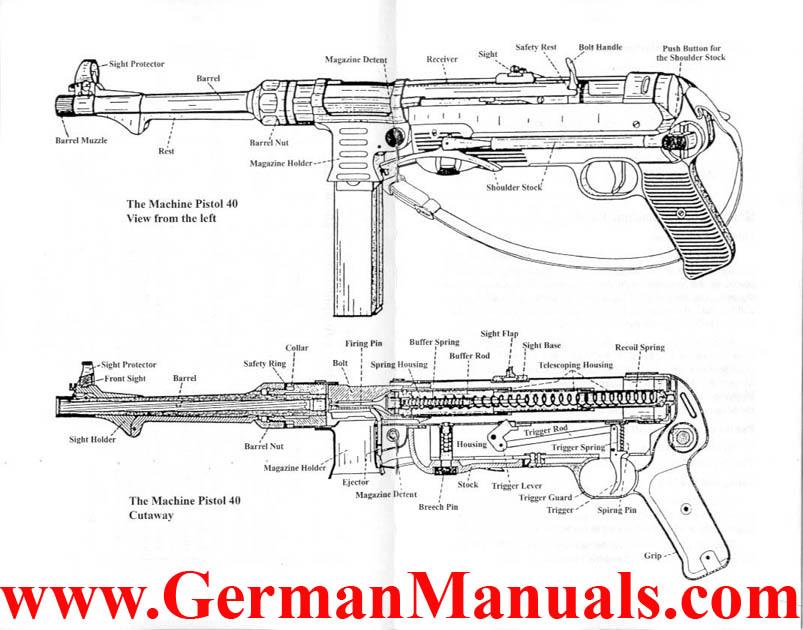 3D models of weapons Blueprints - Поиск в Google The design of - new blueprint gun art