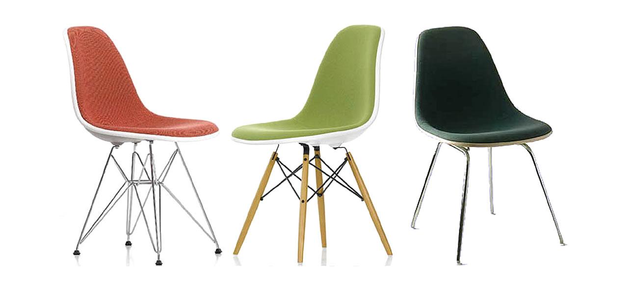 Stunning Sedia Eames Vitra Ideas - Modern Design Ideas ...