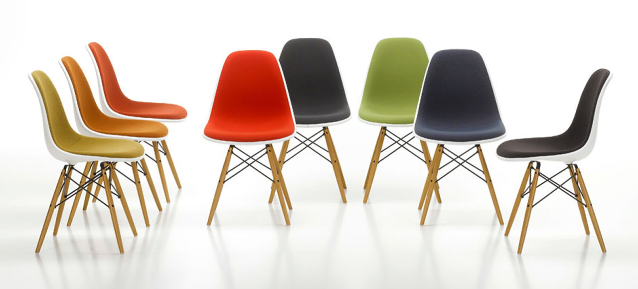 Awesome Sedia Eames Vitra Images - Home Design Inspiration ...