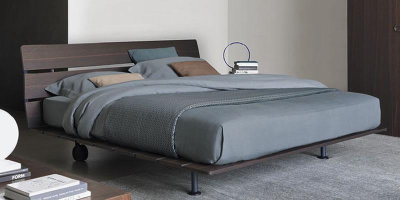Die Betten Von Flou - Design