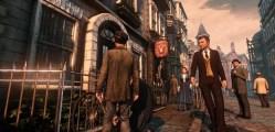 Sherlock Homes Crime And Punishment (3)
