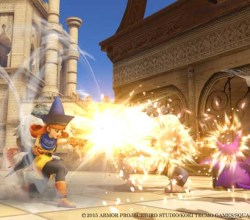 DRAGON QUEST HEROES The World Tree's Woe and the Blight Below (5)