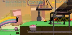 Review The Bit Trip (PS4) (1)