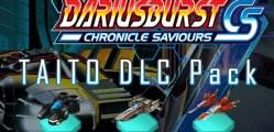DARIUSBURST Chronicle Saviours Taito DLC Now Available and Sega DLC Coming Soon