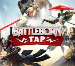Battleborn_Tap_logo