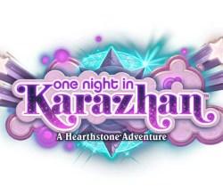Hearthstone One Night in Karazhan (8)