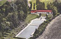 Freibad valdorf  Schwimmbad und Saunen