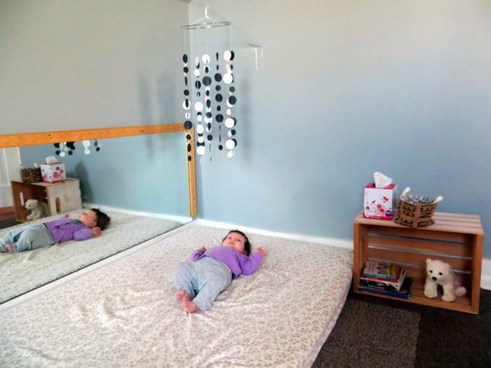 Como Montar Um Quarto Montessoriano Simples