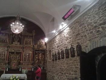 Belauntza, Guipuzcoa