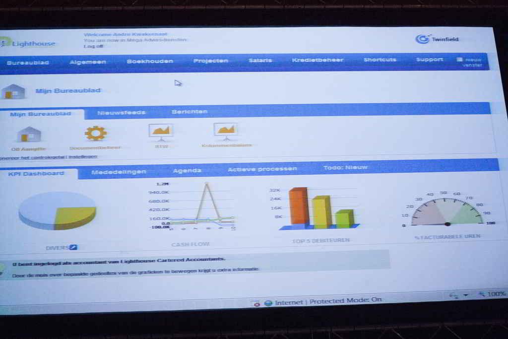 XBRL Estandarizacion tecnológica de datos financieros - GestioPolis - formatos de informes gerenciales