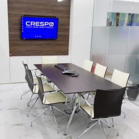 Sala de reuniones Gestoría Crespo