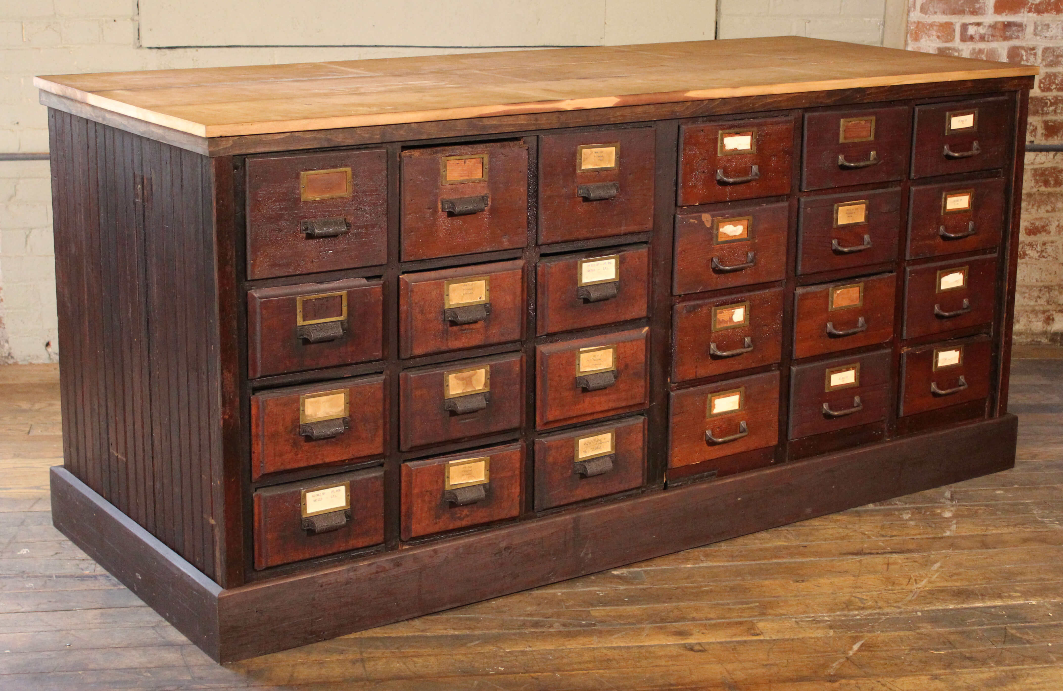 breathtaking drawer wood catalog cabinet on wooden amazing small drawers multi picture marvelous cabinets library industrial card antique