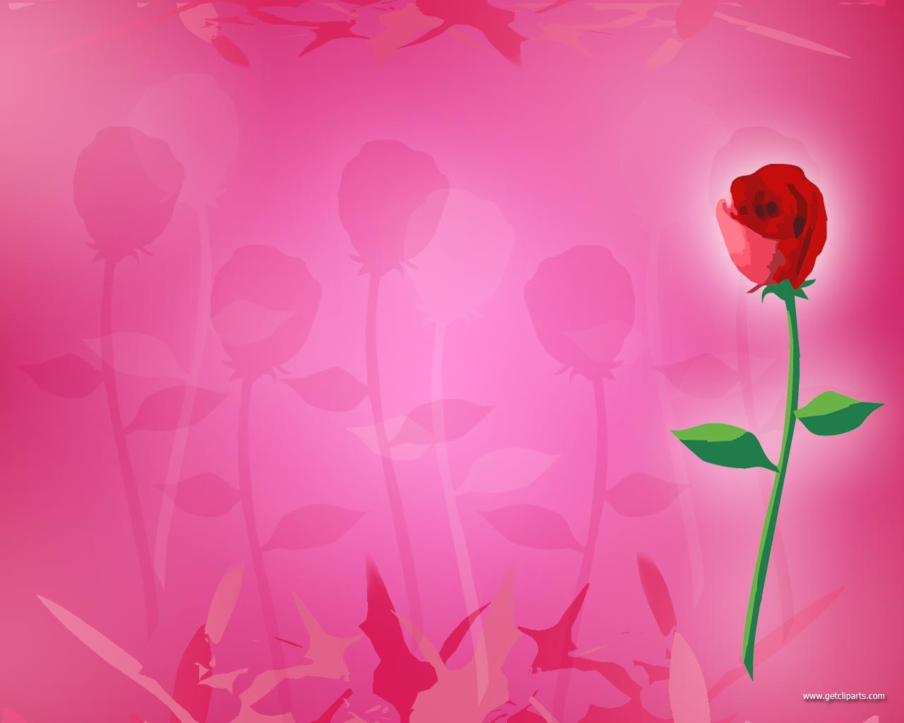 Hello Kitty Pink Cute Wallpaper Bergerak 10 Free Rose Backgrounds That Are Great For Valentines Day