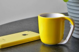 Start Your Day With the Gear4 Espresso Portable Wireless Bluetooth Speaker